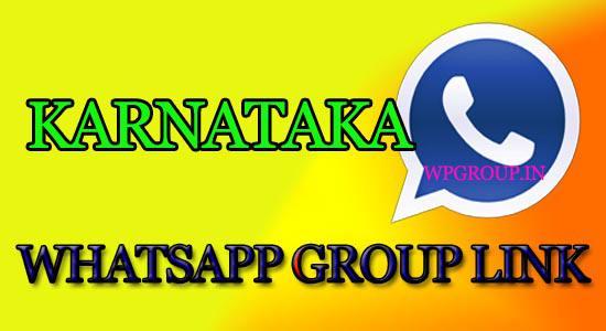 Karnataka WhatsApp Group Links - WP Groups