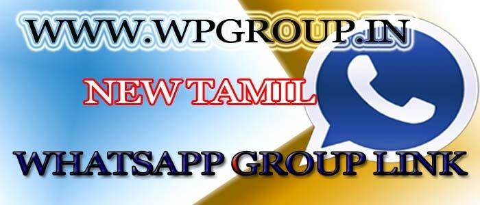 Tamil WhatsApp Group link | Tamil WhatsApp Groups - WP Groups