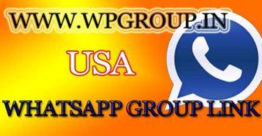 WP Groups - WhatsApp Group links